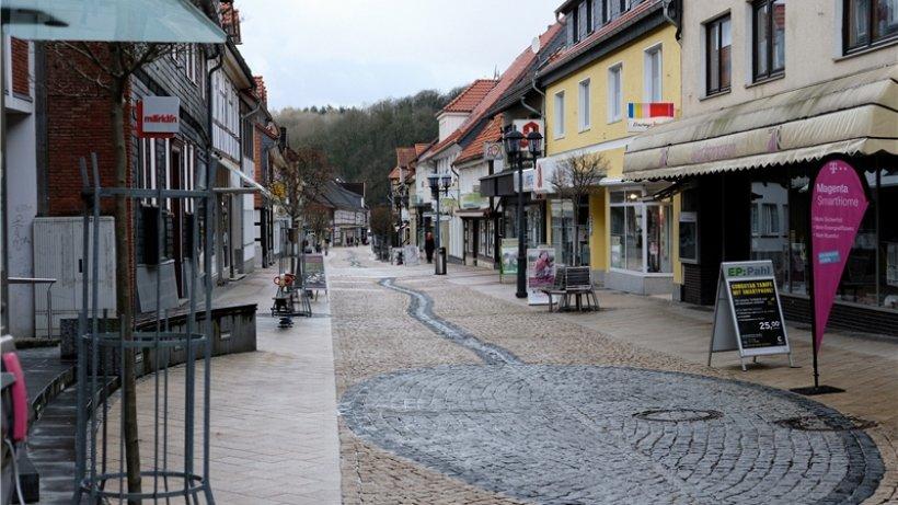 Fl chtlingsfamilien suchen wohnungen im zentrum herzbergs for Harz kurier wohnungen