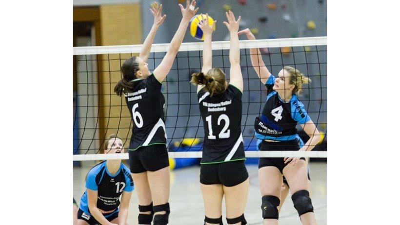 volleyball oberliga niedersachsen