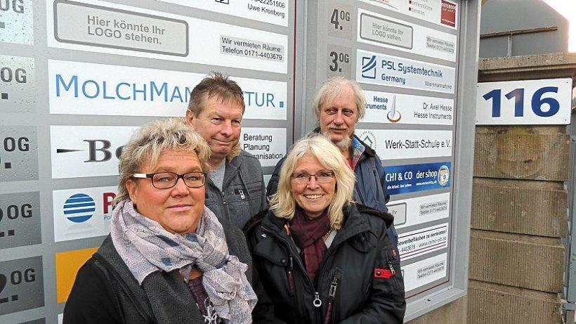 Projekt soll asylbewerbern helfen osterode harz kurier for Harz kurier wohnungen